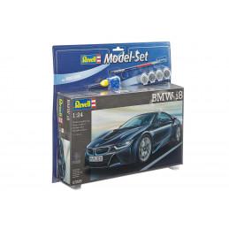 ModelSet auto 67008 - BMW...