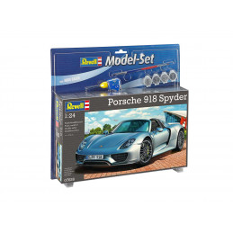 ModelSet auto 67026 -...