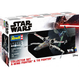 Gift-Set SW 06054 - X-Wing...