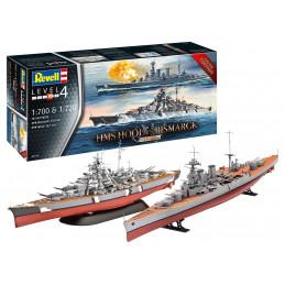 Plastic ModelKit lodě...