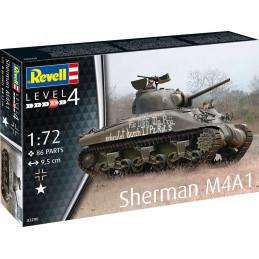 Plastic ModelKit tank 03290...