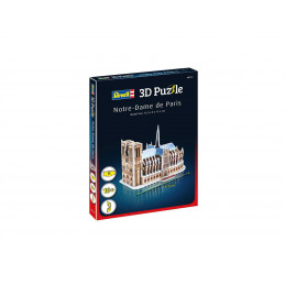 3D Puzzle REVELL 00121 -...