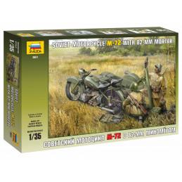 Model Kit military 3651 -...
