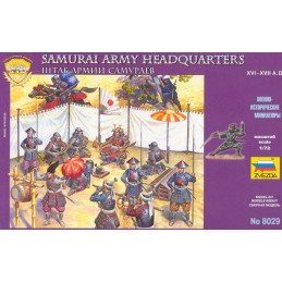 Wargames (AoB) figurky 8029...