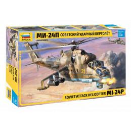 Model Kit vrtulník 4812 -...