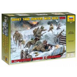 Model Kit figurky 3611 -...