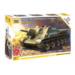Model Kit tank 5043 -...