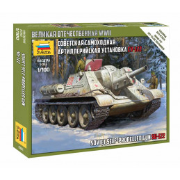 Wargames (WWII) tank 6281 -...
