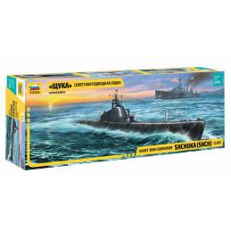 Model Kit ponorka 9041 -...