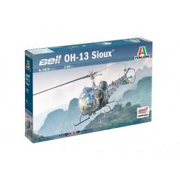Model Kit vrtulník 2820 -...