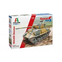 Model Kit tank 6586 -...