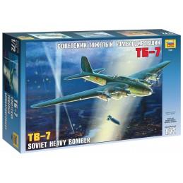 Model Kit letadlo 7291 -...