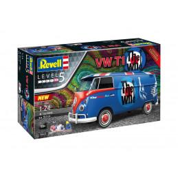 Gift-Set auto 05672 - VW T1...