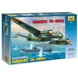 Model Kit letadlo 7282 -...