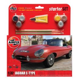 Starter Set auto A55200 -...