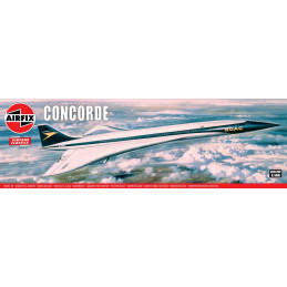 Classic Kit VINTAGE letadlo...