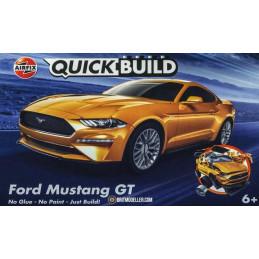 Quick Build auto J6036 -...