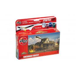 Starter Set tank A55003 -...