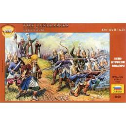 Wargames (AoB) figurky 8050...