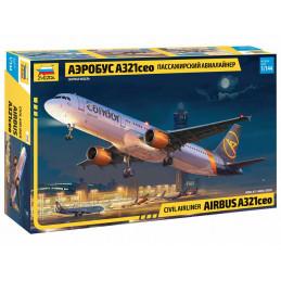 Model Kit letadlo 7040 -...