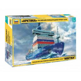 Model Kit loď 9044 -...