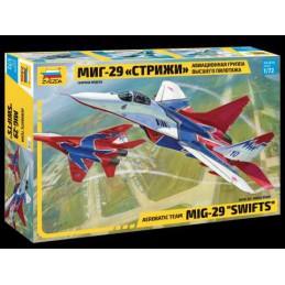 Model Kit letadlo 7310 -...