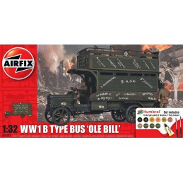Gift Set military A50163 -...