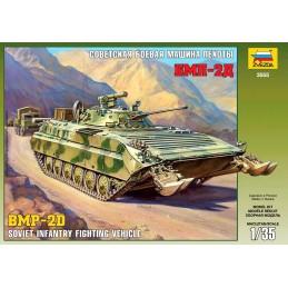 Model Kit tank 3555 -...