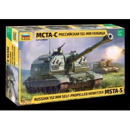 Model Kit military 3630 -...
