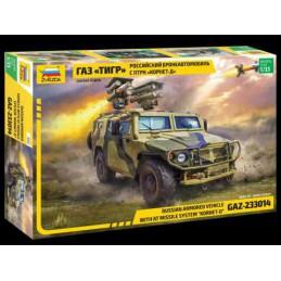 Model Kit military 3682 -...