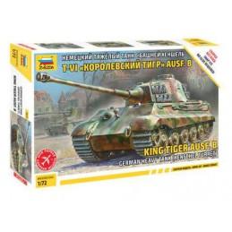 Model Kit tank 5023 -...