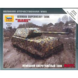 Wargames (WWII) tank 6213 -...