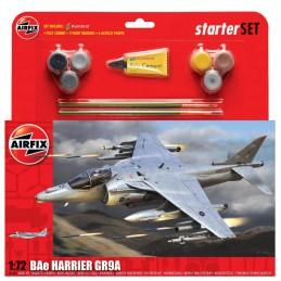 Starter Set letadlo A55300...