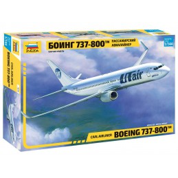 Model Kit letadlo 7019 -...