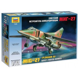 Model Kit letadlo 7228 -...