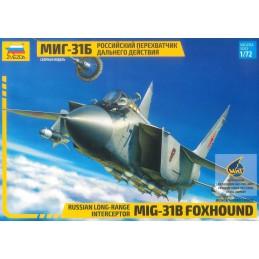 Model Kit letadlo 7244 -...