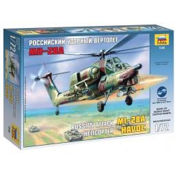 Model Kit vrtulník 7246 -...