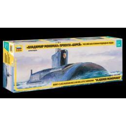 Model Kit ponorka 9058 -...