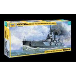 Model Kit loď 9060 -...