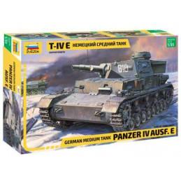 Model Kit tank 3641 -...