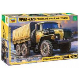 Model Kit military 3654 -...