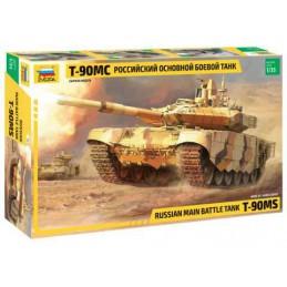 Model Kit tank 3675 - T-90...