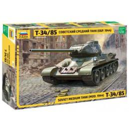 Model Kit tank 3687 -...