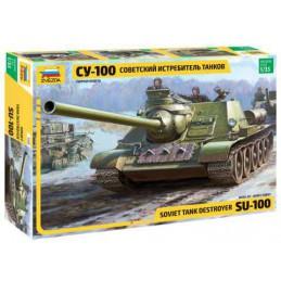 Model Kit tank 3688 -...