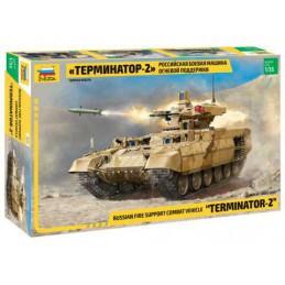 Model Kit tank 3695 -...