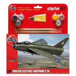 Starter Set letadlo A55305...