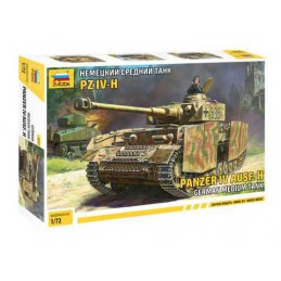 Model Kit tank 5017 -...