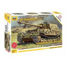 Model Kit tank 5041 -...