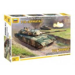 Model Kit tank 5056 - T-14...