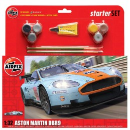 Starter Set auto A50110 -...